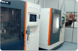 EDM Machining Rendering Services